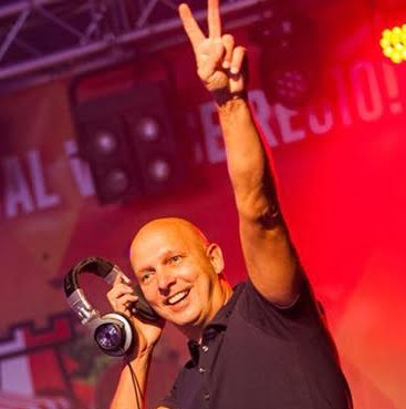 DJ JOZZ BOEKEN