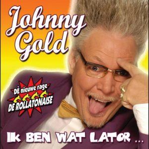 Johnny Gold Boeken